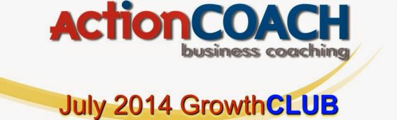 6 Steps to Building a Better Business – slides from our July 2014 GrowthCLUB