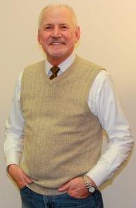 Dave Verbeten
